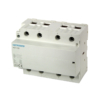 ElectroDepot Contactor-100 Amp. 4Pole NORMALLY Closed Lighting Contactor 120VAC