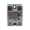 Solid State Contactor 1P 40A 3-32VDC
