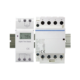 Uploaded ToElectroDepot 7 Day 24 Hour Programmable Timer 63A 2 Pole NO/ 2 Pole NC 120VAC