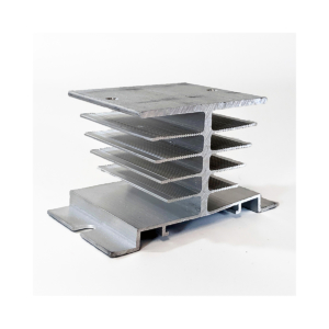 1 Pole Solid State Heat Sink