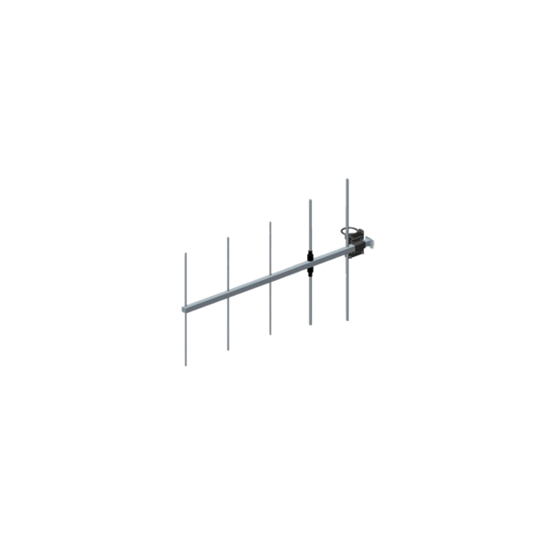 Migro Antenna Yagi 5 Element Range 8km (5 Miles) Frequency 433MHz Industrial Band