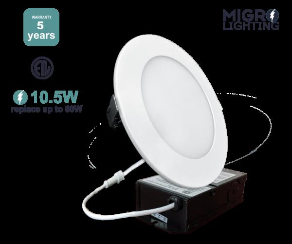 Migro lighting